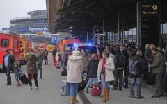 Amburgo: chiuso l'aeroporto, passeggeri intossicati, ma non è terrorismo