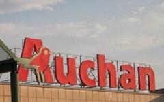 Commercio: Auchan ritira in via precauzionale una partita di acqua minerale