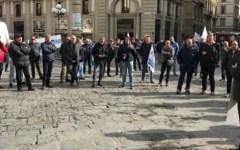 Firenze: bus turistici, protesta dei sindacati contro il comune