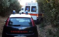 San Vincenzo: cadavere di donna 40enne sulla spiaggia. Mistero. Indagano i carabinieri di Piombino