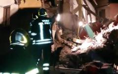 Catania: un morto e 4 feriti, due in codice rosso, per il crollo di una palazzina