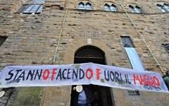 Firenze: 27 marzo, sciopero e manifestazione dei lavoratori del Maggio fiorentino e delle Fondazioni liriche,