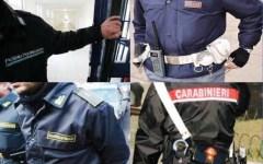 Sicurezza: approvato il riordino delle carriere di forze armate, polizia e vigili del fuoco