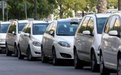 Sciopero taxi: a Firenze operative il 70% delle auto sia del 4390 che del 4242