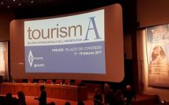 Firenze: al Palazzo dei Congressi Alberto Angela conclude «TourismA»