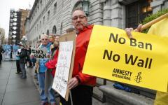 Usa: crolla il numero degli immigrati irregolari arrestati al confine Sud
