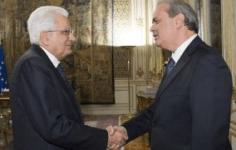 Province: i presidenti hanno esposto al Capo dello Stato le difficoltà degli Enti