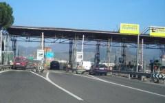 Autostrada A1: chiusa l'uscita della stazione di Firenze Nord nella notte dell'8 marzo per chi arriva da Bologna