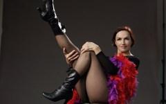 Firenze: al Teatro Niccolini Maddalena Crippa è «L'Allegra Vedova»