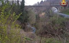Pistoia: trovato morto l'uomo dato per disperso in località Le Grazie