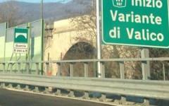 A1: chiusa per due notti consecutive, da oggi 25 marzo, la direttissima in direzione Firenze