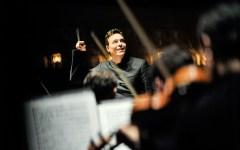 Firenze: al Teatro Verdi l'ORT ospita il violoncellista Narek Hakhnazaryan