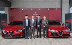Auto: 350 Alfa Romeo vendute in 33 secondi in Cina su Alibaba, catena commerciale online