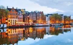 Amsterdam: Urne aperte per le elezioni, 12,8 milioni al voto. In lizza un partito islamofobo