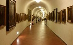 Firenze G7 cultura: rischioso il passaggio dei ministri dal corridoio vasariano. Sindacato lancia l'allarme