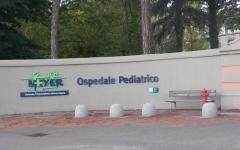 Firenze: volo d'urgenza dell'aeronautica militare per salvare una bimba di 5 anni