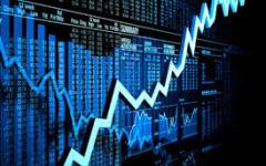 Economia: calano i prezzi del petrolio (56.09 dollari) e dell'oro (1242 dollari oncia)