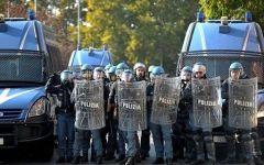 Roma, celebrazioni Ue: schierati 5.000 agenti per controllare le aree vietate. Già attive zona verde e zona blu