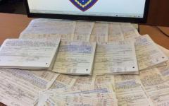 Firenze: due camionisti guidano per oltre 30 ore di fila. Patente sospesa e multa di 7.000 euro