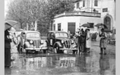 Auto d'epoca: il 18 e 19 marzo al via la Firenze Fiesole (video)