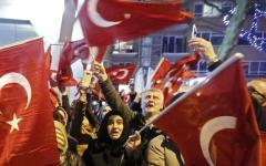 Rotterdam: rottura diplomatica fra Olanda e Turchia, ministra turca riaccompagnata ai confini con la Germania