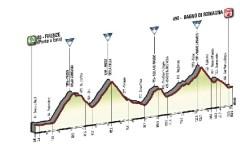 Firenze, Giro d'Italia: iniziative per ricordare Gino Bartali nella tappa (17 maggio) a lui dedicata