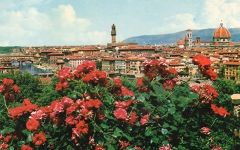 Week End di Pasqua e Pasquetta aprile 2017 a Firenze e in Toscana: Scoppio del Carro, concerti, mostre