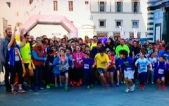 Guarda Firenze: 3.000 partecipanti, vince il marocchino Abdeljalil Dakhchoune, che bissa il successo del 2016 (foto)