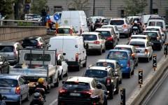 Firenze: caos traffico alla stazione, il Comune prepara rimedi