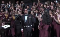 Firenze: musica gratis in Santa Croce col Vintage High School Choir e l'Orchestra da Camera Fiorentina