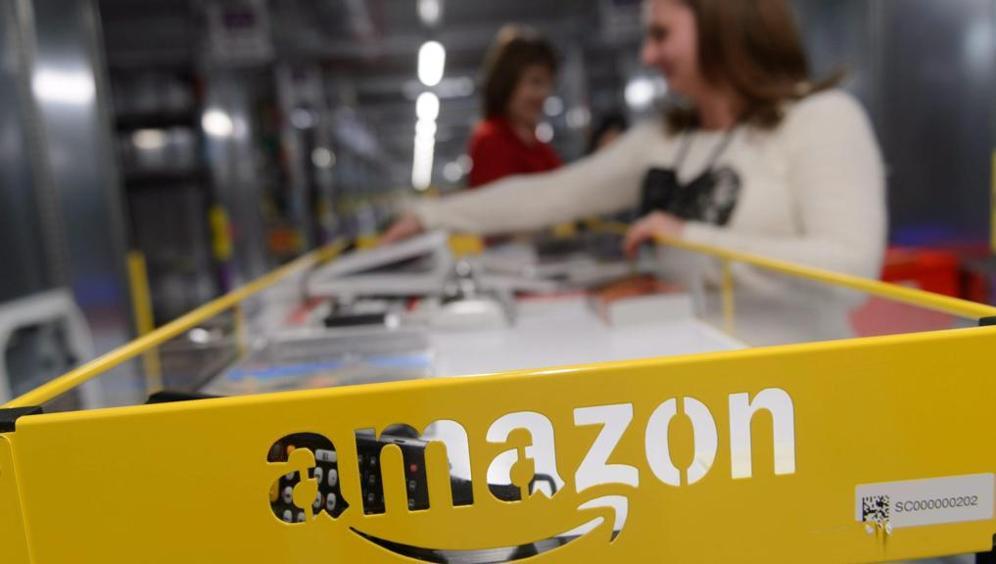 Amazon, Gdf accerta presunta evasione da 120-130 milioni