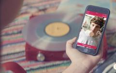 Tecnologia: FotoOto, una nuova app fa parlare le foto. Ad uso degli ipovedenti