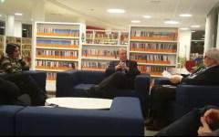 Calenzano: alla biblioteca civica un dibattito sul ruolo del prefetto (video)
