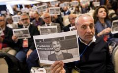 Turchia, Del Grande: Alfano, domani 21 aprile, alle 9,00, il blogger recluso incontrerà il console italiano