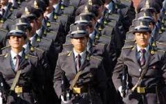Lavoro: concorso per 461 allievi marescialli nella Guardia di Finanza