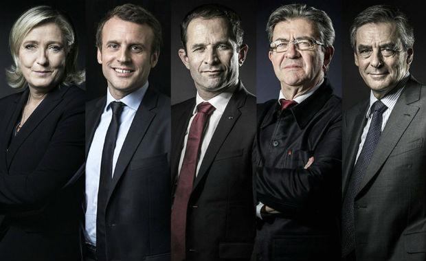Francia, al ballottaggio Macron-Le Pen