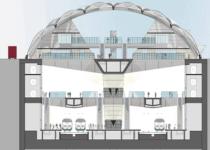 Firenze: presentato il progetto della nuova stazione Foster, hub della mobilità