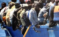 Migranti: solo il 5% sono profughi, gli altri fuggono per motivi economici