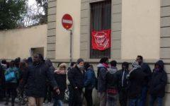 Firenze: il movimento di lotta per la casa non sgombererà da via Spaventa