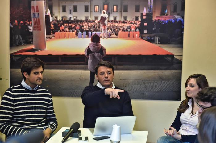 Messina: tutto pronto per le Primarie del Partito Democratico