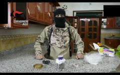 terrorismo, Torino: arrestato dai carabinieri un 29enne marocchino. Faceva propaganda jihadista