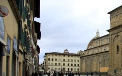 Firenze: Piazza san Lorenzo senza bancarelle. Consiglio di Stato respinge il ricorso