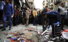 Egitto 45 morti: stragi di cristiani in due chiese copte. Rivendicate dall'Isis. Papa Francesco al Cairo a fine aprile
