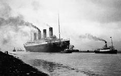 Titanic: tre nuove cause del naufragio individuate dagli studiosi