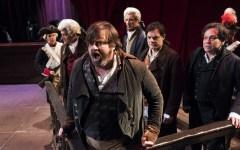 Firenze: al Teatro della Pergola «Morte di Danton» di Georg Büchner