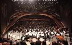 Opera Firenze: Marco Angius e l'Orchestra del Maggio Musicale chiudono l'80° Festival