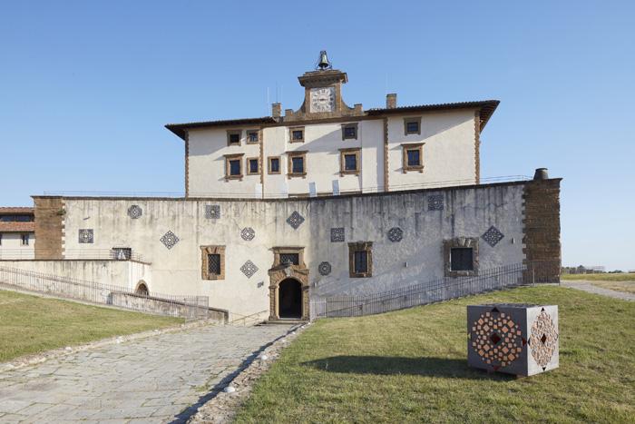 Remo Salvadori, Forte Belvedere