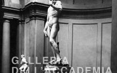 Firenze, Musei: farsi un selfie col David da casa, è possibile dal nuovo sito dell'Accademia