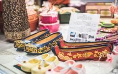 Firenze: per la mostra dell'artigianato bilancio positivo, grande affluenza di pubblico