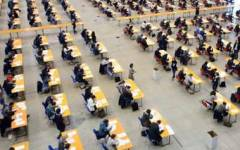 Concorso cancellieri: come conoscere il punteggio conseguito nelle prove preselettive